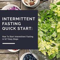 Intermittent Fasting Quick Start MRR